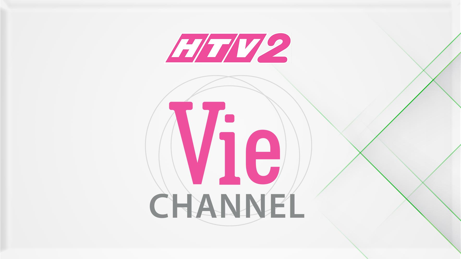 Lịch phát sóng HTV2 - Lịch chiếu HTV2 Thứ bảy ngày 23/01/2021