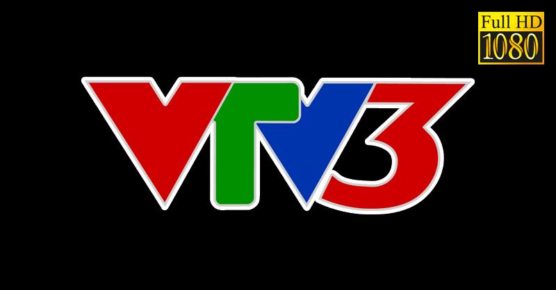 Lịch phát sóng VTV3 - Lịch chiếu VTV3 Thứ tư ngày 02/12/2020